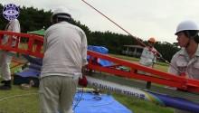 小型観測ロケット CSSR(Chiba-koudai Small Sounding Rocket)の打ち上げ成功!