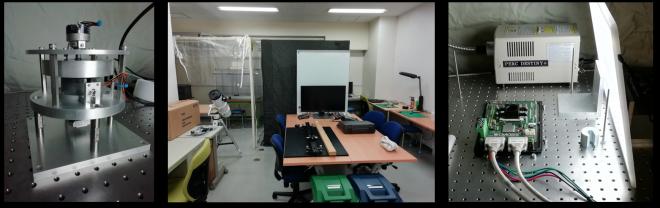 カメラ開発室